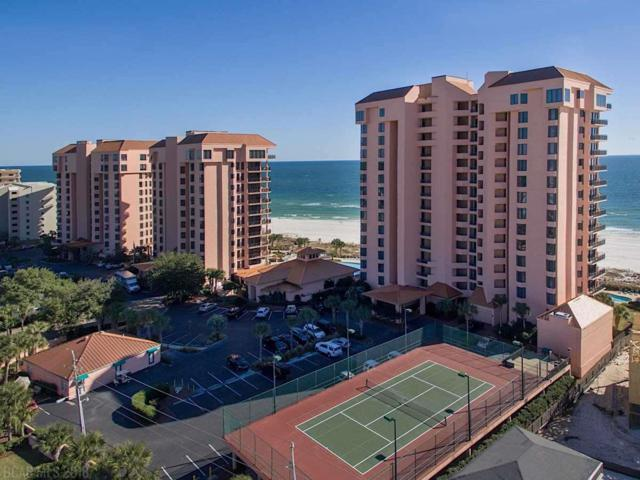 25174 Perdido Beach Blvd 1601W, Orange Beach, AL 36561 (MLS #265500) :: The Premiere Team