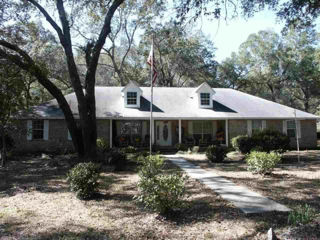 13149 Allen Lane, Lillian, AL 36549 (MLS #265506) :: Gulf Coast Experts Real Estate Team