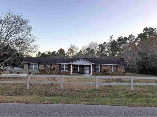 32794 Antietam Road, Lillian, AL 36549 (MLS #265515) :: Gulf Coast Experts Real Estate Team