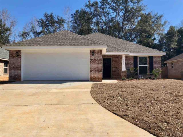 1332 Majesty Loop, Foley, AL 36535 (MLS #265520) :: Gulf Coast Experts Real Estate Team