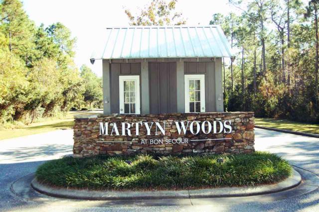 0 Treasure Oaks Rd, Gulf Shores, AL 36542 (MLS #265524) :: Gulf Coast Experts Real Estate Team