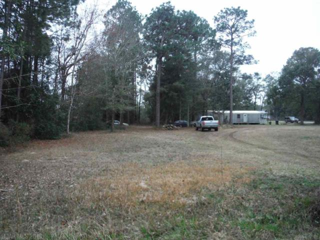 13240 Boykin Blvd, Lillian, AL 36549 (MLS #265525) :: The Premiere Team