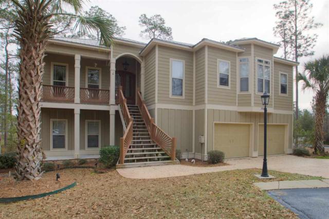 3920 Aqua Lane, Foley, AL 36535 (MLS #265532) :: Ashurst & Niemeyer Real Estate