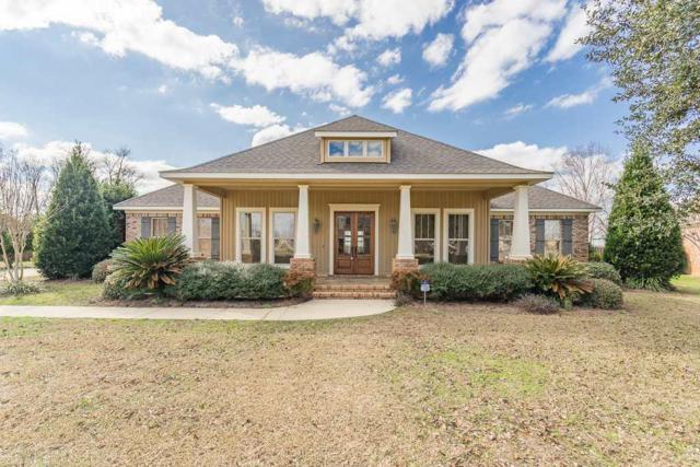 9536 Kasey Court, Daphne, AL 36526 (MLS #265538) :: Gulf Coast Experts Real Estate Team