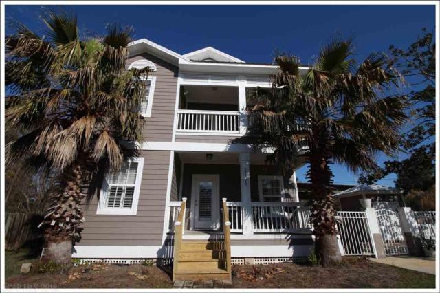 27179 Blue Marlin Drive, Orange Beach, AL 36561 (MLS #265541) :: Coldwell Banker Seaside Realty