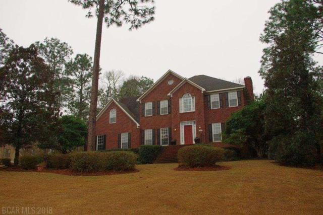 31555 Rhett Dr, Spanish Fort, AL 36527 (MLS #265552) :: Gulf Coast Experts Real Estate Team