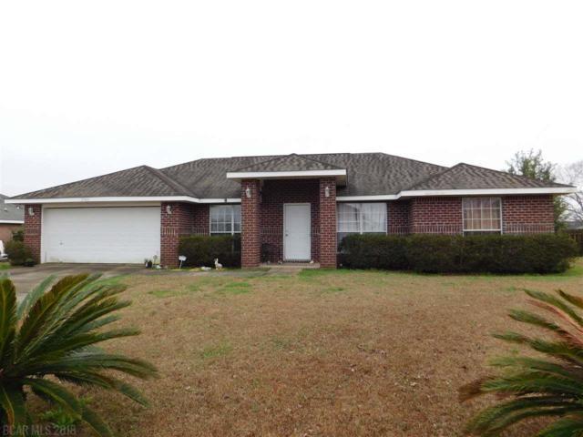 25818 Barbi Lane, Elberta, AL 36530 (MLS #265553) :: Gulf Coast Experts Real Estate Team