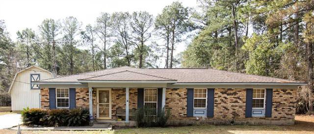 8391 Maura Drive, Bayou La Batre, AL 36509 (MLS #265576) :: Elite Real Estate Solutions