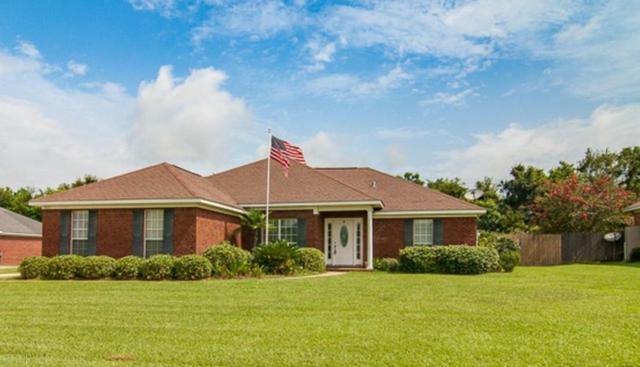 9571 Silverwood Drive, Fairhope, AL 36532 (MLS #265587) :: Gulf Coast Experts Real Estate Team