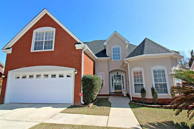 2297 Chapel Hill Drive, Mobile, AL 36695 (MLS #265589) :: Gulf Coast Experts Real Estate Team