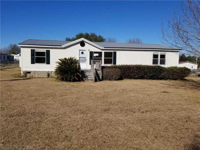 213 Cardinal Drive, Robertsdale, AL 36567 (MLS #265593) :: Gulf Coast Experts Real Estate Team