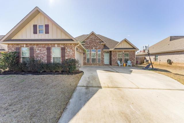 11908 Alabaster Drive, Daphne, AL 36526 (MLS #265596) :: Gulf Coast Experts Real Estate Team