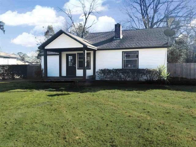 410 E Orange Avenue, Foley, AL 36535 (MLS #265610) :: Gulf Coast Experts Real Estate Team