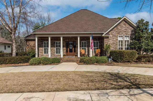 421 Boulder Creek Avenue, Fairhope, AL 36532 (MLS #265617) :: Gulf Coast Experts Real Estate Team
