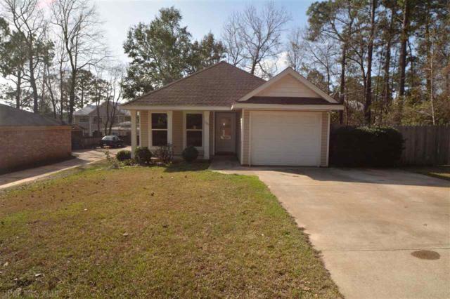 131 Eagle Drive, Daphne, AL 36526 (MLS #265630) :: Ashurst & Niemeyer Real Estate