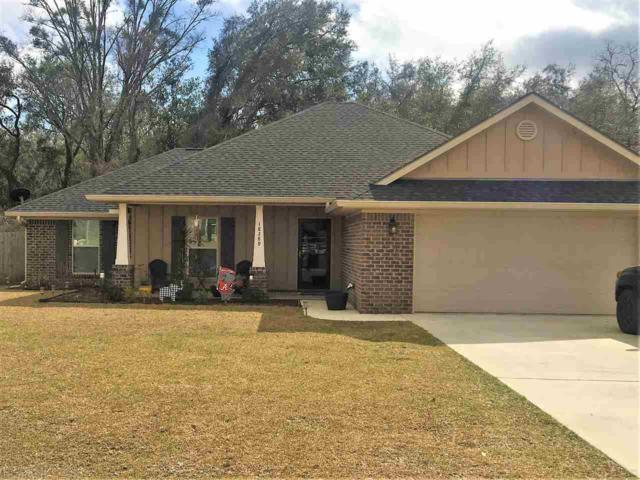 18289 Outlook Dr, Loxley, AL 36551 (MLS #265634) :: Elite Real Estate Solutions