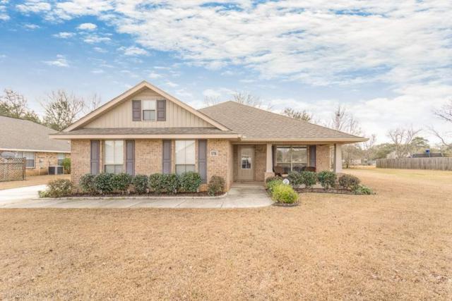 9796 Woolrich Avenue, Fairhope, AL 36532 (MLS #265642) :: Gulf Coast Experts Real Estate Team