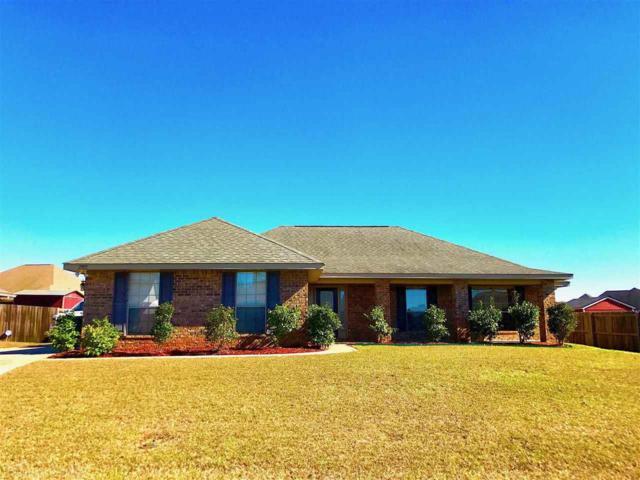 2955 W Jersey Drive, Mobile, AL 36695 (MLS #265651) :: Gulf Coast Experts Real Estate Team