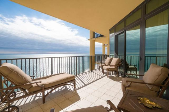 23450 Perdido Beach Blvd #2810, Orange Beach, AL 36561 (MLS #265652) :: Ashurst & Niemeyer Real Estate