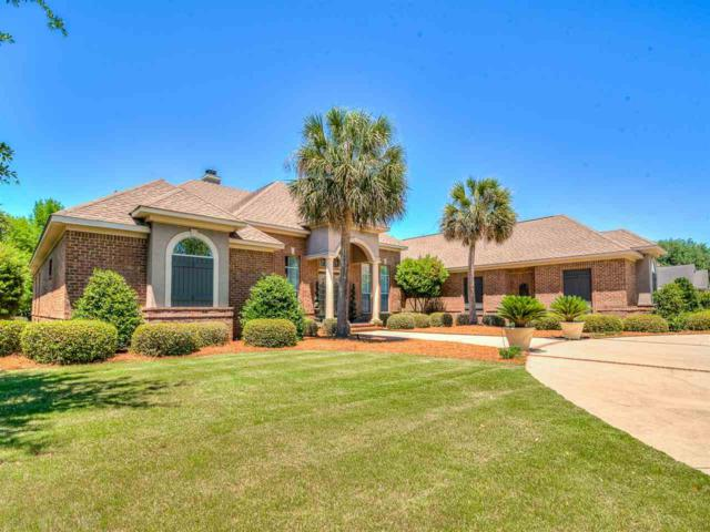 705 Village Drive, Gulf Shores, AL 36542 (MLS #265658) :: Bellator Real Estate & Development