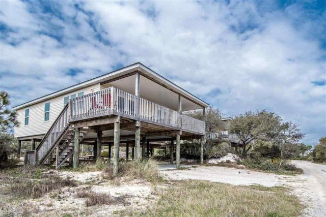 1658 W State Highway 180, Gulf Shores, AL 36542 (MLS #265659) :: Bellator Real Estate & Development