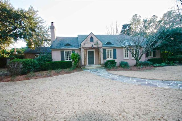 3 Westgate Rd, Mobile, AL 36608 (MLS #265660) :: Gulf Coast Experts Real Estate Team