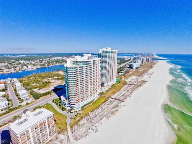26302 Perdido Beach Blvd #904, Orange Beach, AL 36561 (MLS #265663) :: The Premiere Team