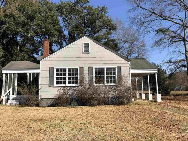 167 Potter Drive, Mobile, AL 36606 (MLS #265664) :: Gulf Coast Experts Real Estate Team