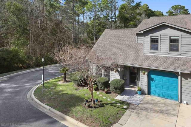 389 Clubhouse Drive Bb-1, Gulf Shores, AL 36542 (MLS #265665) :: Bellator Real Estate & Development