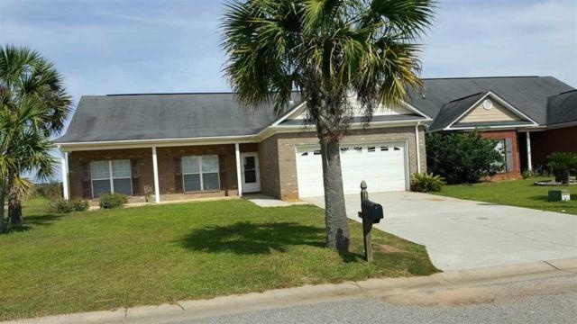 3852 Emerille Dr, Foley, AL 36535 (MLS #265680) :: Bellator Real Estate & Development