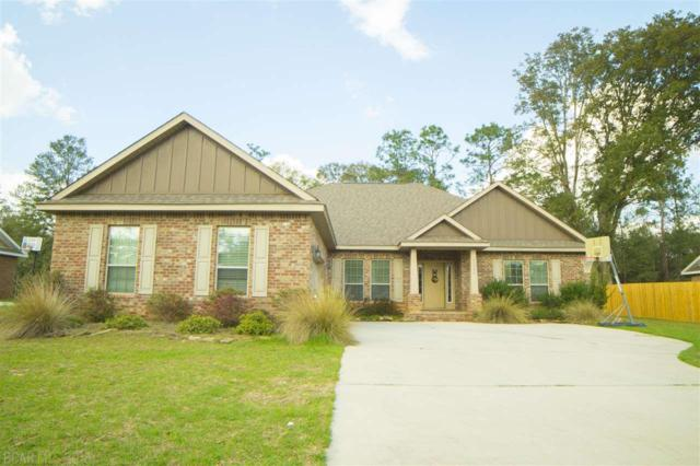 12105 Chaucer Avenue, Daphne, AL 36526 (MLS #265691) :: Gulf Coast Experts Real Estate Team