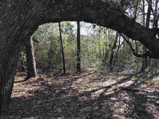 Bayou Circle, Fairhope, AL 36532 (MLS #265710) :: Ashurst & Niemeyer Real Estate