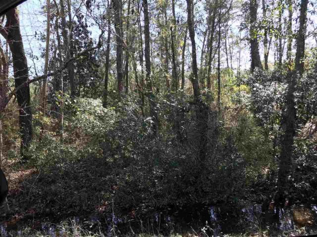 Bayou Circle, Fairhope, AL 36532 (MLS #265712) :: Ashurst & Niemeyer Real Estate