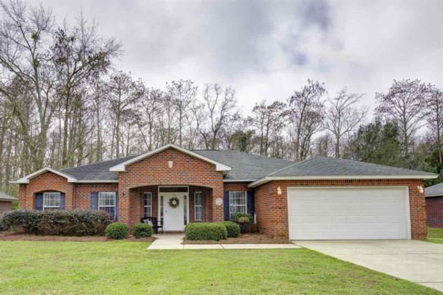 1920 S Bay Street, Foley, AL 36535 (MLS #265717) :: The Kim and Brian Team at RE/MAX Paradise