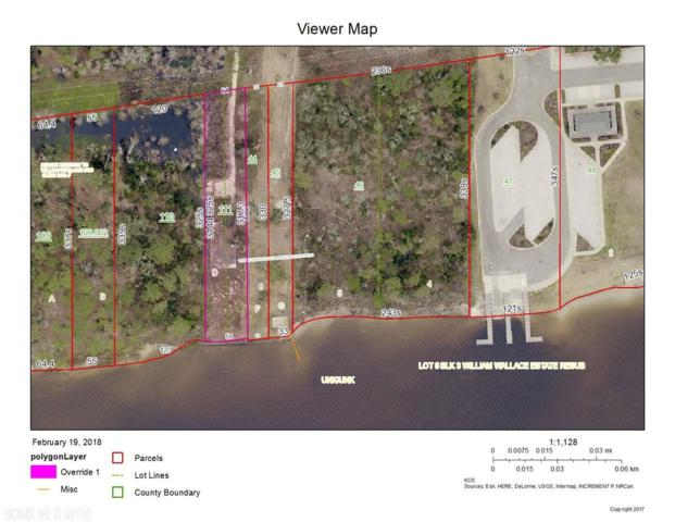 18004 Fort Morgan Hwy, Gulf Shores, AL 36547 (MLS #265718) :: Ashurst & Niemeyer Real Estate