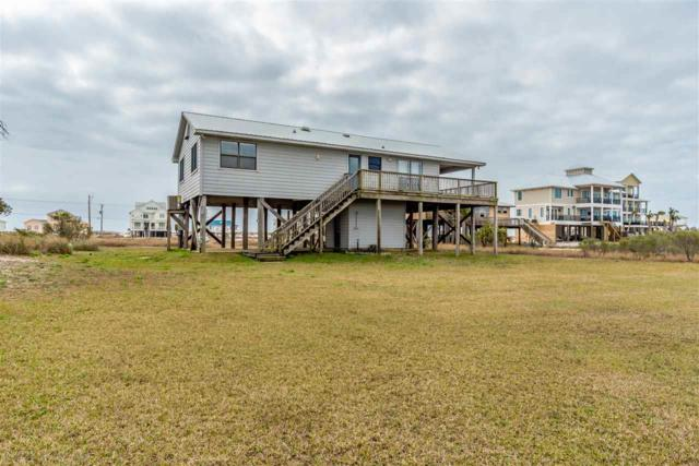 2464 W Beach Blvd, Gulf Shores, AL 36542 (MLS #265719) :: Ashurst & Niemeyer Real Estate