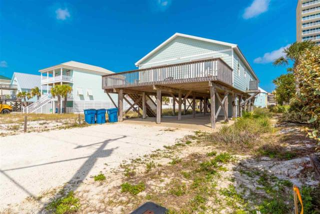 1532 W Beach Blvd, Gulf Shores, AL 36542 (MLS #265720) :: Ashurst & Niemeyer Real Estate
