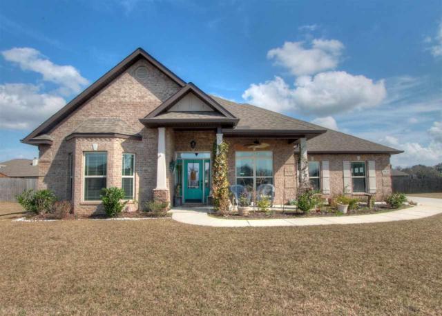 26626 Fescue Court, Daphne, AL 36526 (MLS #265734) :: Ashurst & Niemeyer Real Estate