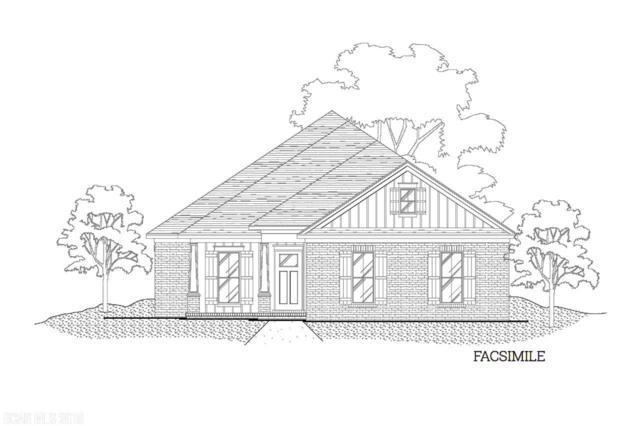 252 Hawthorne Circle, Fairhope, AL 36532 (MLS #265740) :: Ashurst & Niemeyer Real Estate