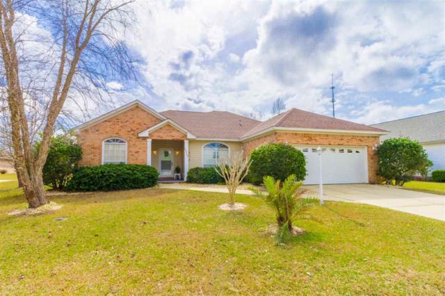 22734 Lake South Drive, Foley, AL 36535 (MLS #265742) :: Ashurst & Niemeyer Real Estate