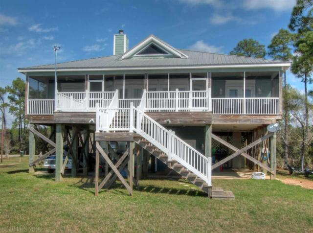 11377 County Road 1, Fairhope, AL 36532 (MLS #265750) :: Gulf Coast Experts Real Estate Team
