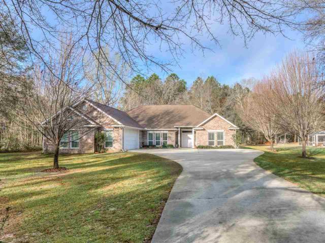 9011 Clarke Ridge Road, Foley, AL 36535 (MLS #265762) :: Gulf Coast Experts Real Estate Team