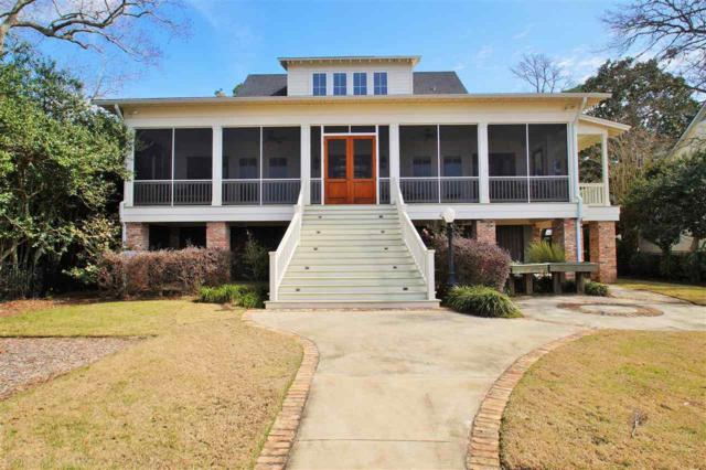 15619 Scenic Highway 98, Fairhope, AL 36532 (MLS #265763) :: Gulf Coast Experts Real Estate Team