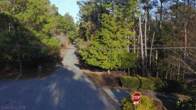 lot 23 Caisson Trace, Spanish Fort, AL 36527 (MLS #265775) :: Gulf Coast Experts Real Estate Team