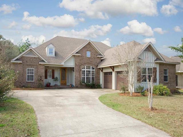 541 North Station Drive, Fairhope, AL 36532 (MLS #265778) :: Gulf Coast Experts Real Estate Team