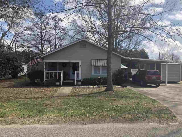 2135 S Cypress St, Loxley, AL 36551 (MLS #265780) :: Gulf Coast Experts Real Estate Team
