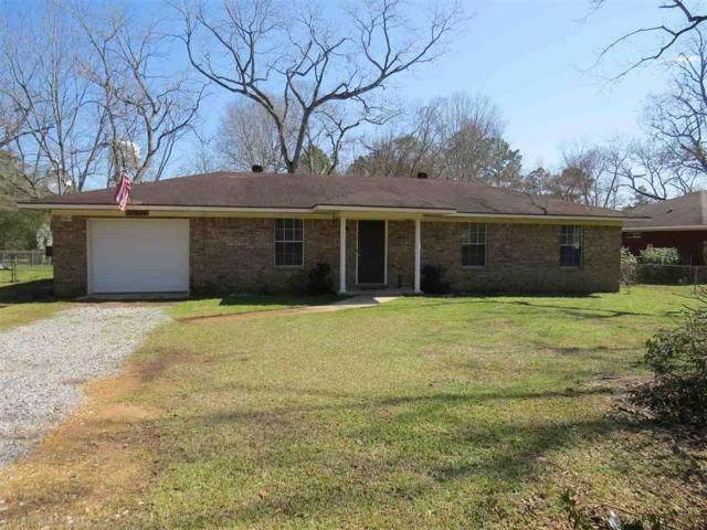 21824 Broad Street, Silverhill, AL 36576 (MLS #265786) :: Gulf Coast Experts Real Estate Team
