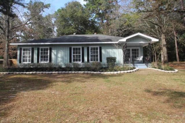 4212 Packingham Drive, Mobile, AL 36609 (MLS #265788) :: Gulf Coast Experts Real Estate Team