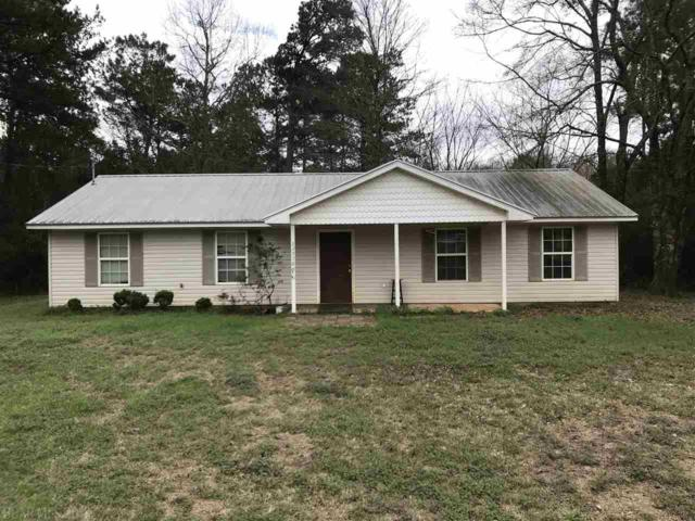 33550 E Steelwood Dr, Loxley, AL 36551 (MLS #265792) :: The Kim and Brian Team at RE/MAX Paradise
