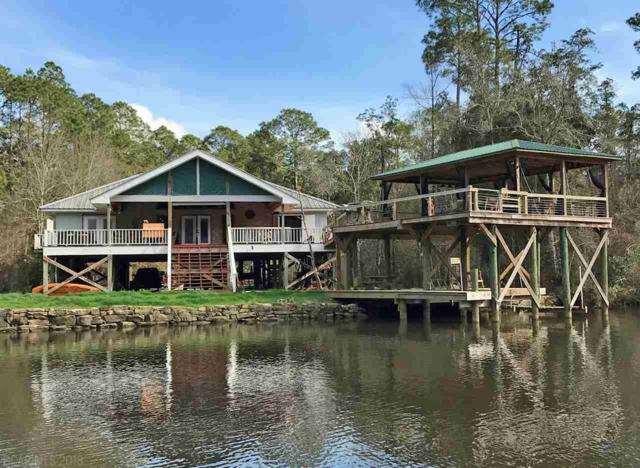 17299 River Road, Summerdale, AL 36580 (MLS #265804) :: Gulf Coast Experts Real Estate Team